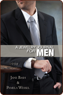 Jewelry Journal for Men